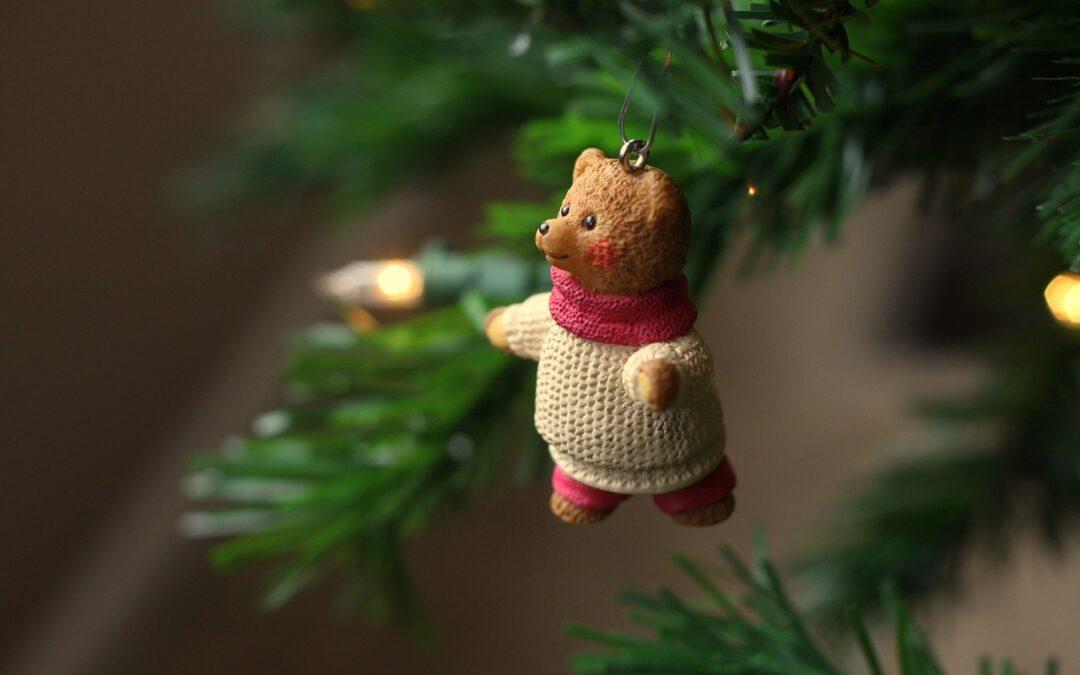 Fina tröjor till julen