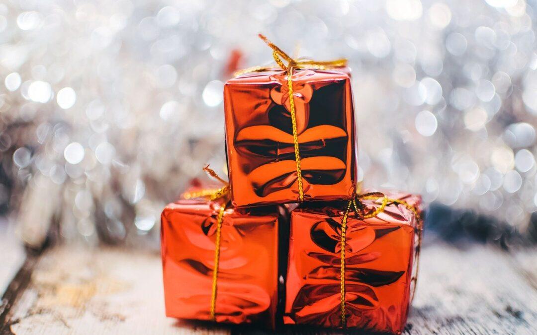 Presenttips & presentkort