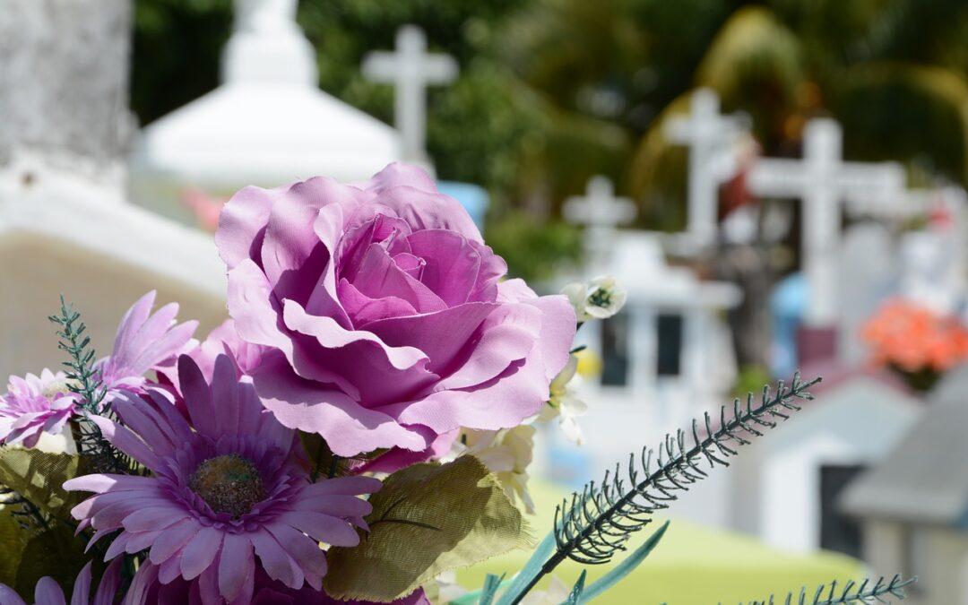 Så får man hjälp av en begravningsbyrå i Göteborg