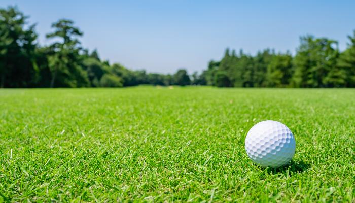 En golfweekend med allt och lite till
