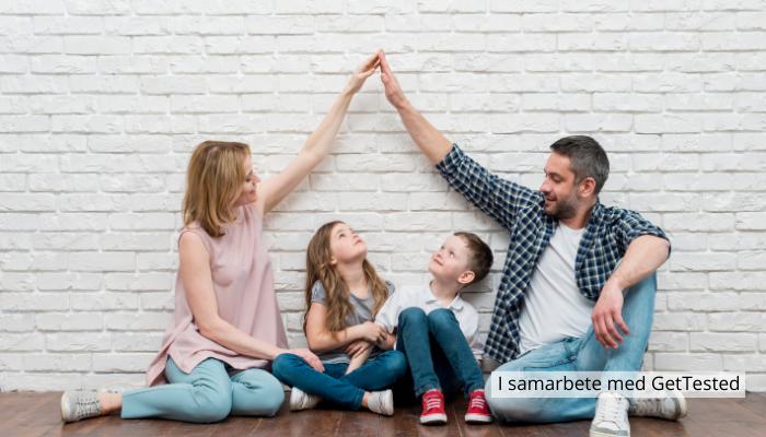 Slipp krångel – gör ett enkelt hälsotest i hemmets lugna vrå